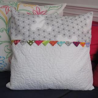 puntos y puntadas utilisima guarda de picos funda de almohadon