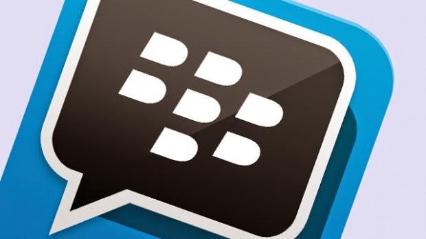 Memunculkan DP Kontak yang Tidak Terlihat di BBM Android