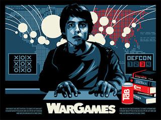 Permainan perang-perangan