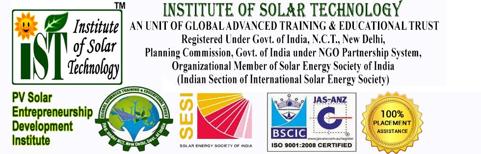 Solar Training Solar Pv Training Solar Pv Design And