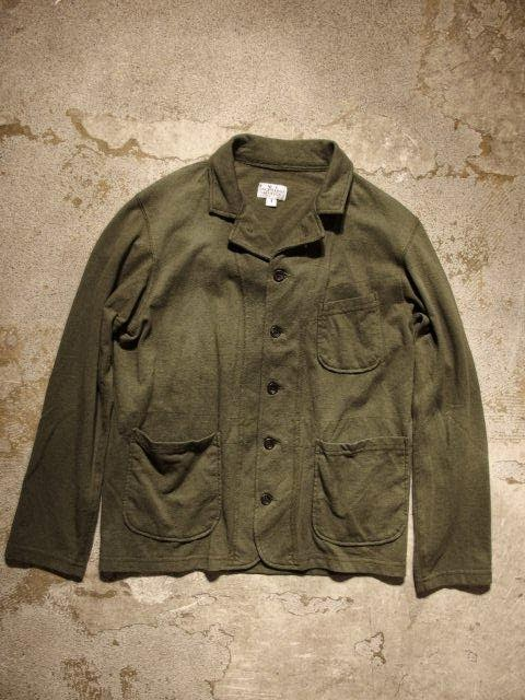FWK by Engineered Garments Spring/Summer 2015 in Stock 2 SUNRISE MARKET