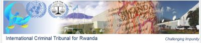 Urukiko Mpuzamahanga Mpanabyaha ku Rwanda