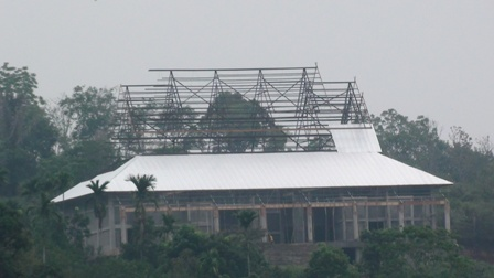 Adirozal  : Pembangunan Museum SAK untuk Rawat dan Abadikan  Benda Budaya Suku Kerinci