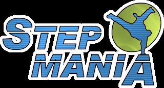 StepMania  Stepmania+logo