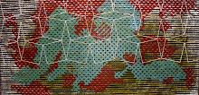 Pegboard Pattern #7