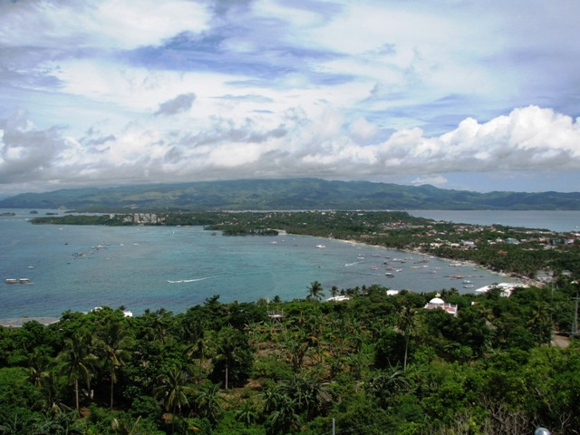 Mt Luho Boracay, Boracay's highest point, Boracay Island, Boracay viewdeck