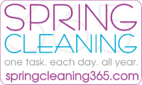 create your perfect cleaning schedule