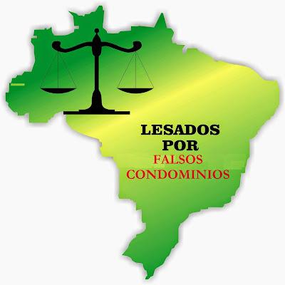 LESADOS POR FALSOS CONDOMINIOS