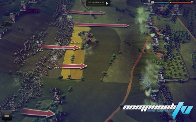Ultimate General Gettysburg PC Full