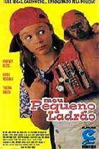 Meu Pequeno Ladrão – Dublado (1994)