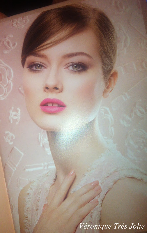 Chanel Maquillage Make Up Collezione Primavera 2013 Spring Collection Printemps Prcieux de Chanel foto photos