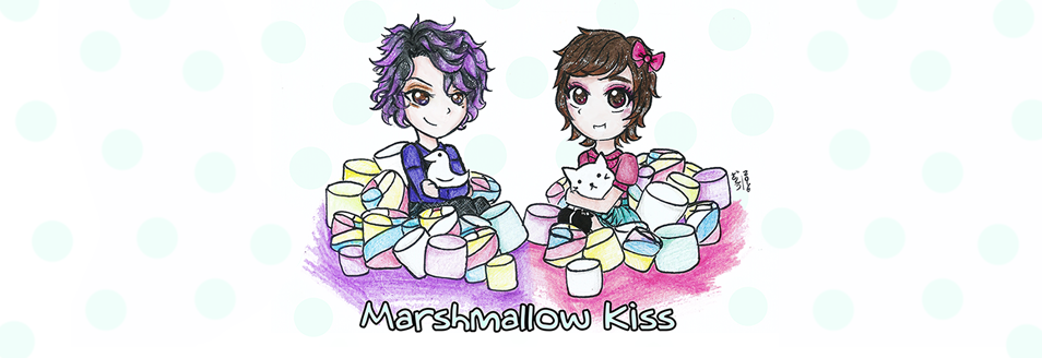 Marshmallow Kiss