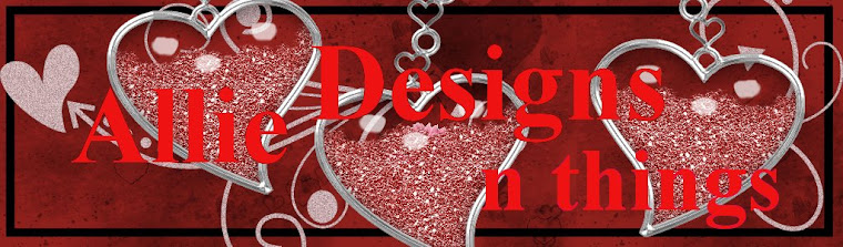 Allie Designs n thing's