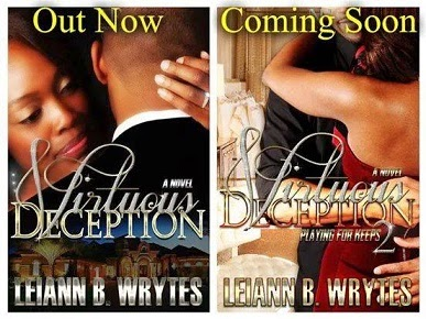 Enter the world of author Leiann B. Wrytes