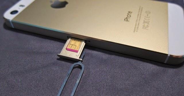 Công nghệ SIM mới của Apple khiến các nhà mạng khốn đốn