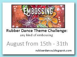 Challenge 15.-31. August: