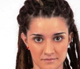 Cynthia Creado Gran Hermano 2012 fotos y Twitter (GH 2012).