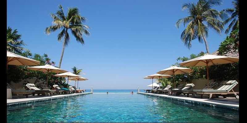Mengenal Keindahan Pulau Lombok NTB- Pariwisata Lombok