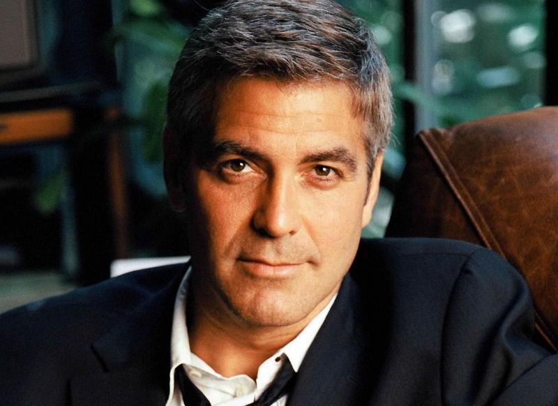 Imagenes de George Clooney
