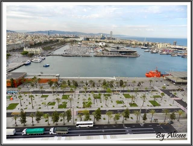 mare-faleza-spania-barcelona-port