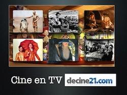 CINE EN TELEVISIÓN