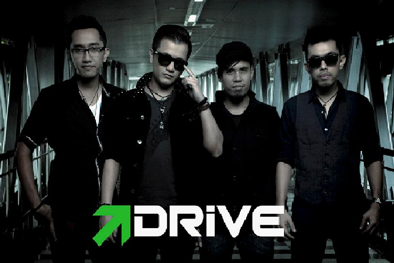 Drive - Senyum Dan Tangis