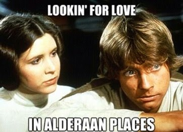 looking for love in alderaan places