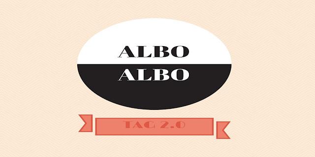 #05 - Albo Albo 2.0 TAG