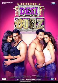 Desi Boyz Movie