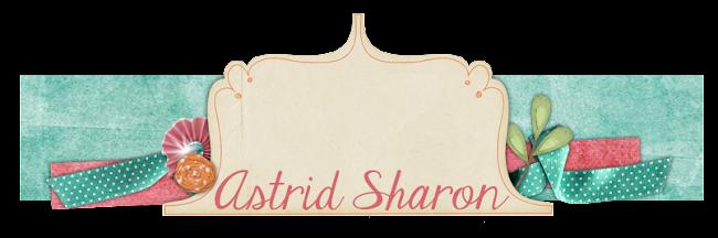 Astrid Sharon