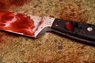 Αιματηρή συμπλοκή αλλοδαπών μέσα στο μετρό!