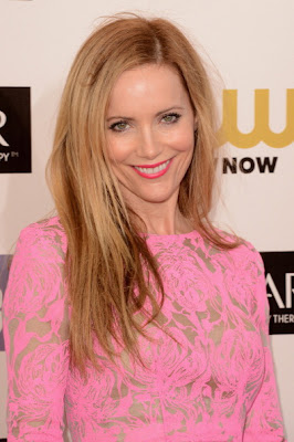 Leslie Mann   Critics' Choice Movie Awards 2013