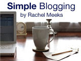 The Simple Blogging E-Book