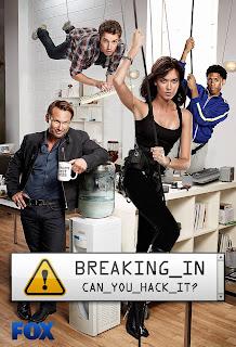 Download - Breaking In S02E05 - HDTV + RMVB Legendado