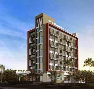 Metland Hotel di Cirebon Resmi Beroperasi