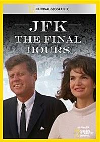 Những Giờ Phút Cuối Trong Cuộc Đời Kennedy - JFK: The Final Hours