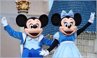 Voyage à Disney: quand y aller ou quand ne pas y aller