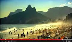 CIDADE MARAVILHOSA Cantada pelo Povo do RIO DE JANEIRO