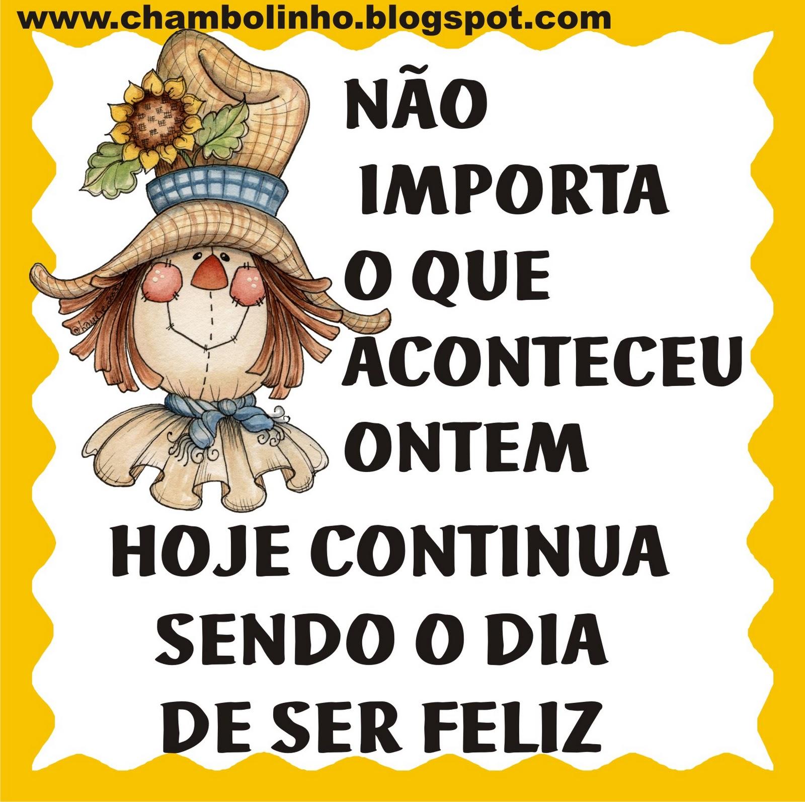 Recadinho com Frases de Bom Dia pra Facebook