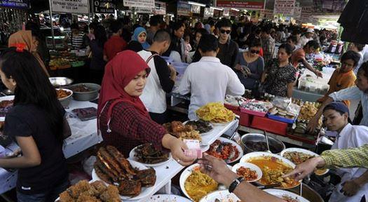 Contoh Bisnis Kuliner di Bulan Puasa Yang Paling Laris