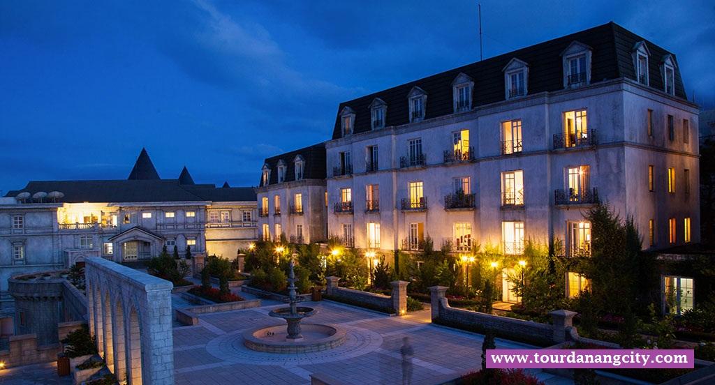 Morin Hotel Bà Nà Hills