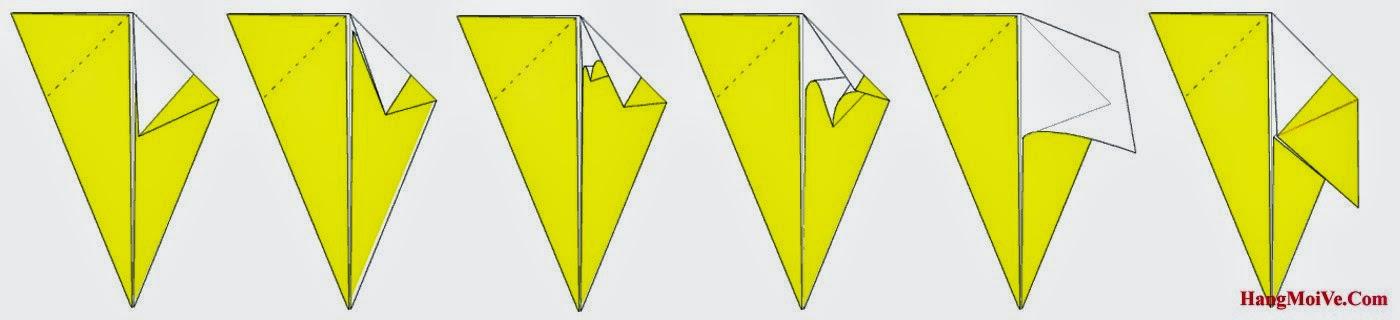Bước 5: Thực hiện các thao tác như hình dưới ta được hình 6.