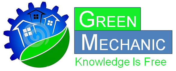Green Mechanic