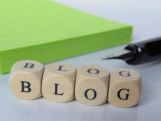 Pengalaman ngeblog