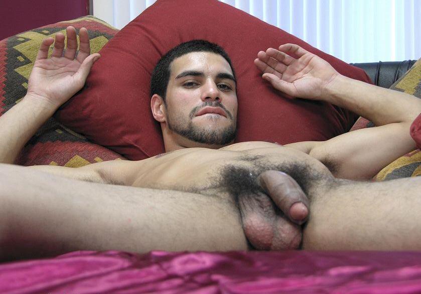 Gay Man in the High Desert: Furry ass