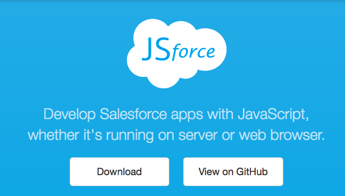 Using JSForce with Salesforce | Oyecode