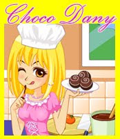 Loja Virtual Choco Dany