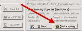 Cara menghapus duplikat file atau file ganda di komputer