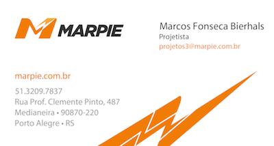 MARPIE MARCOS