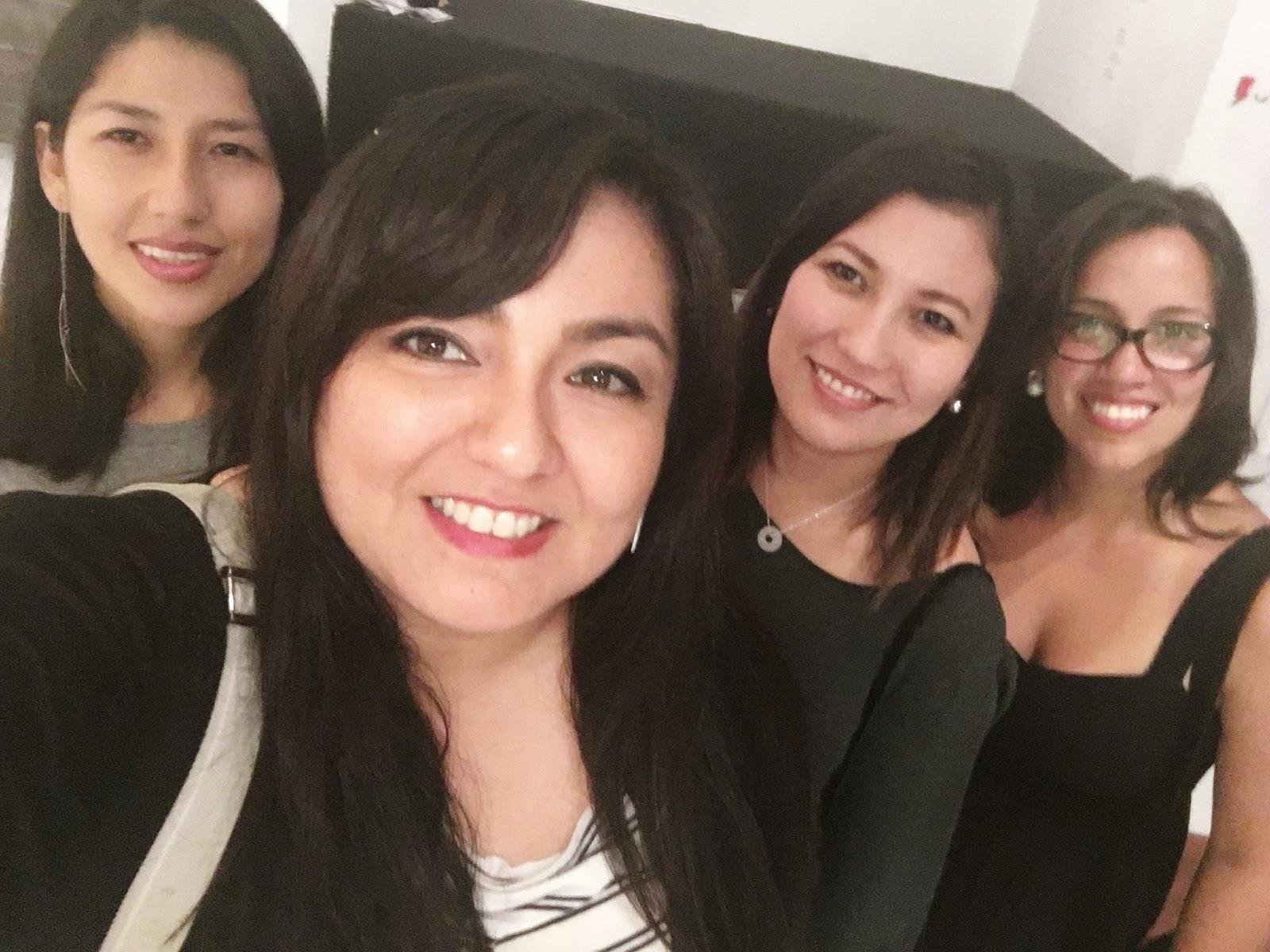 Bloggers, Legalmente en taco 12, Ropero Trapero, My Style Files Perú Ana Sofía Casaverde Selfie